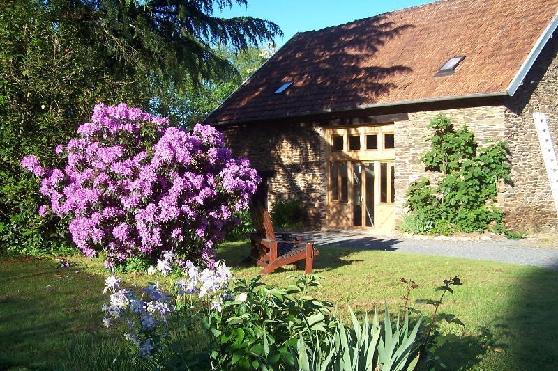 Dordogne Contemporary Barn Conversion