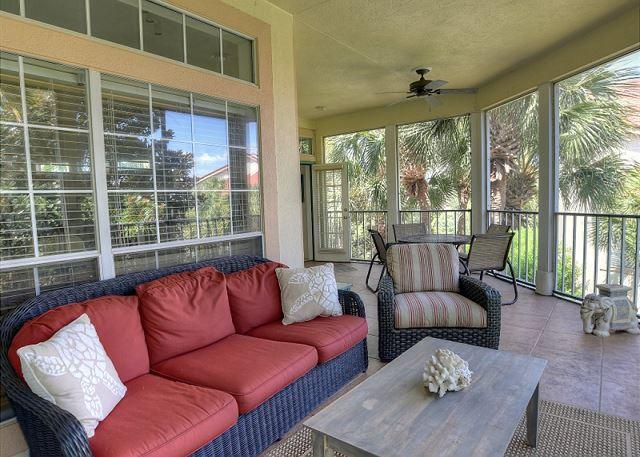 Brand new patio furniture