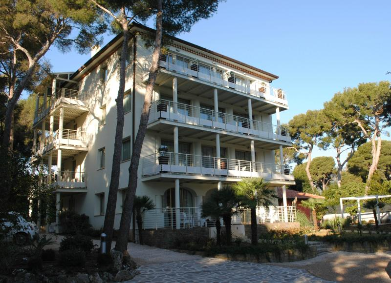 Guest House Cap Martin, vacation rental in Monaco-Ville
