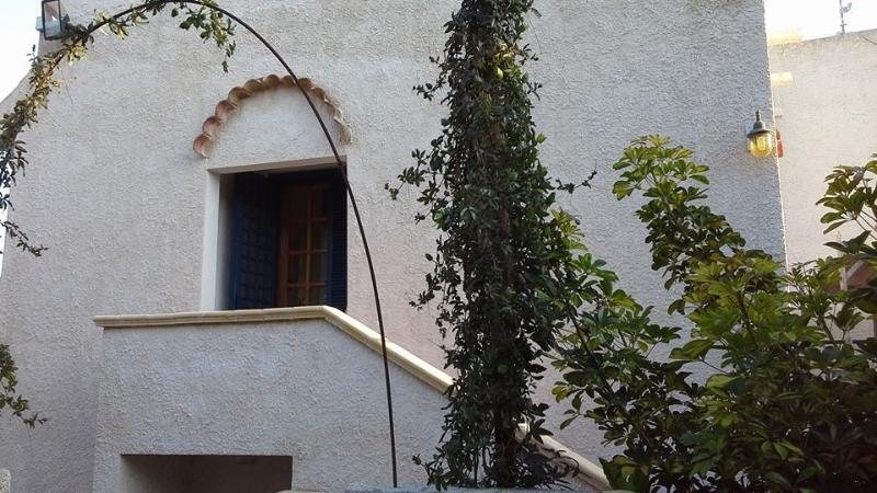 A Casa di Amici Monolocale Margherita, holiday rental in Torre Pali