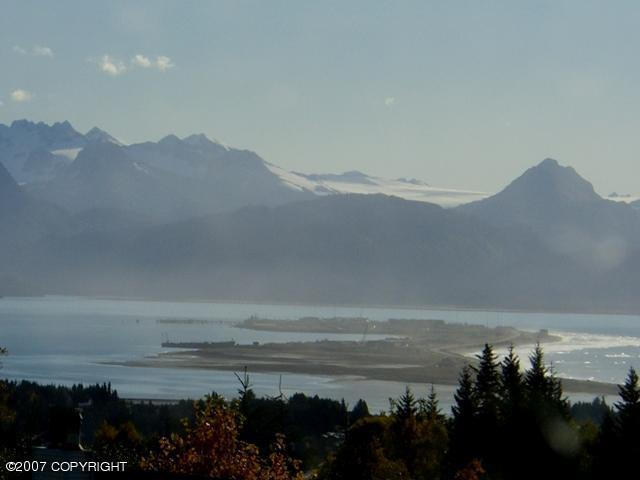 Grand Alaskan Living with Stunning Views, vacation rental in Homer