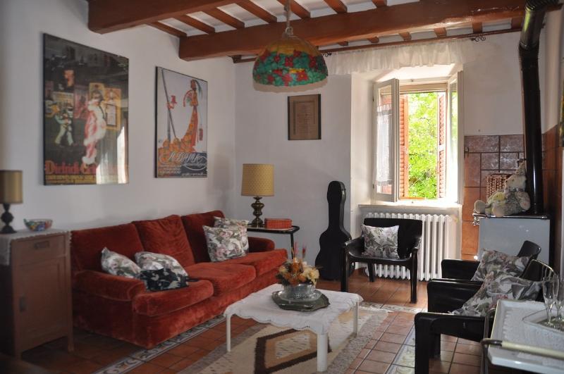 casa di mamma, holiday rental in Province of Ancona