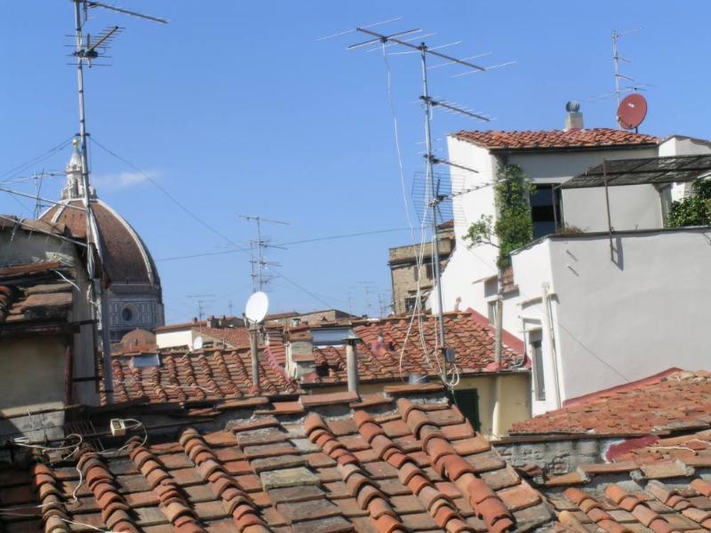 Vista dalla Terrazza il Duomo