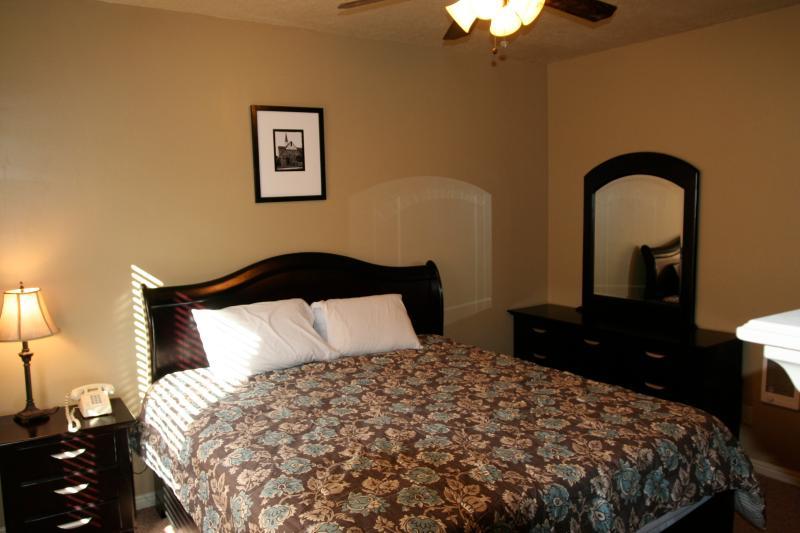 Brian Head Utah Cedar Breaks Lodge Condo, alquiler de vacaciones en Brian Head