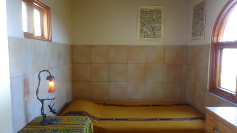Cama individual / sofá (para 1 persona)