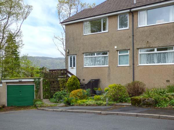 BISKEY VIEW, ground floor apartment, dog-friendly, WiFi, wonderful views, in, holiday rental in Bowness-on-Windermere