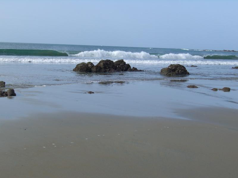 Beach of Los Destiladeros
