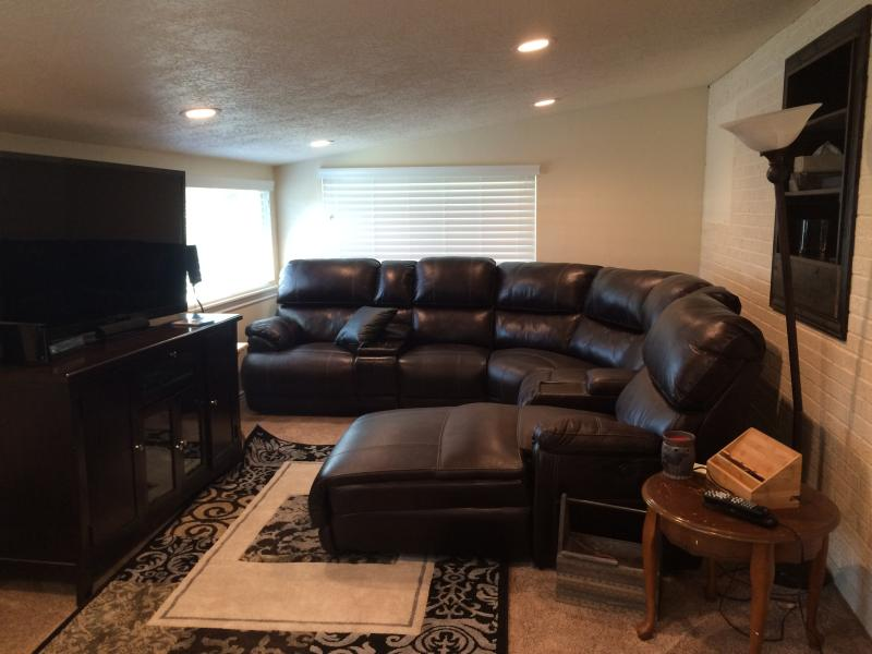 Layton Utah suite, vacation rental in Davis County