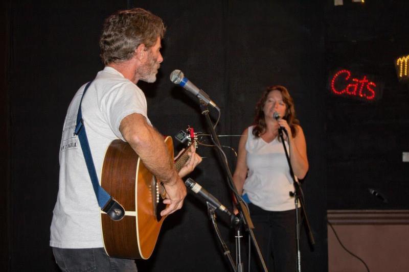 Your Hosts: Jake & Jen Rubinowitz
