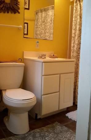 Estla étage Salle de bains