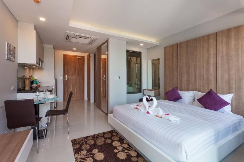 At The Tree Condominium For Couples, casa vacanza a Ya Nui