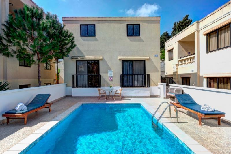 Villa Narcis, vacation rental in Mellieha