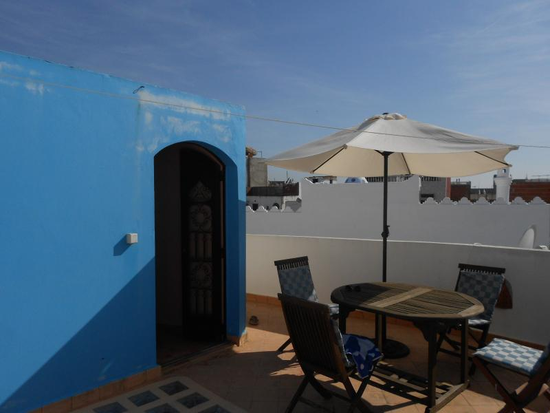 Assilah mediana house, holiday rental in Tanger-Tetouan-Al Hoceïma