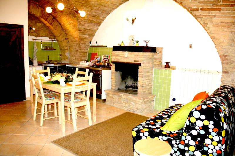B&b Le Campanelle, vacation rental in Arielli