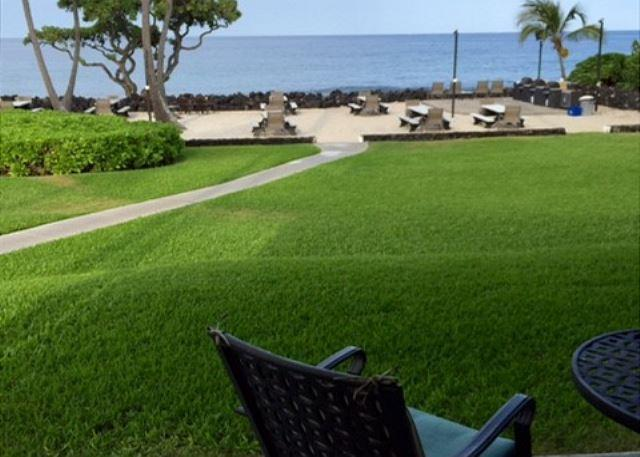 Hawaiian Living does not get better than this!!