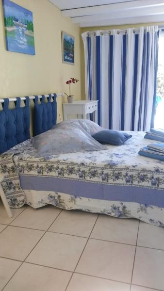 CHAMBRE BLEUE, holiday rental in Sorede