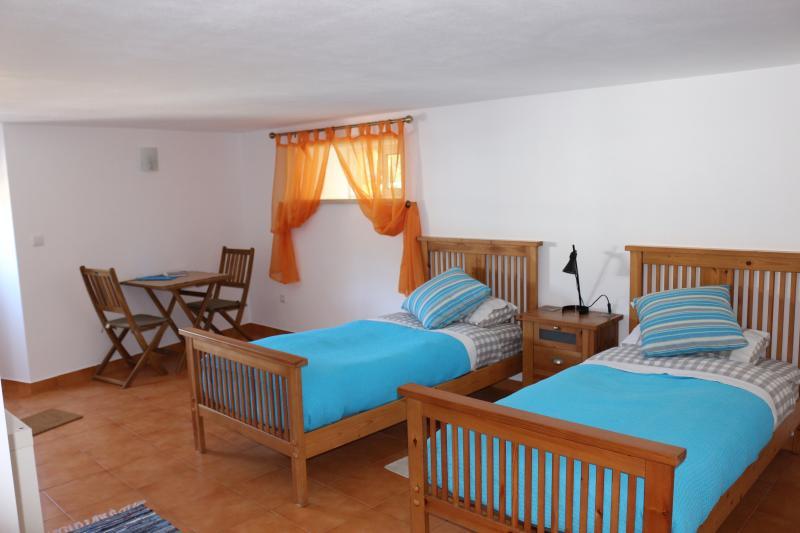 The Adega Room, vacation rental in Alvaiazere