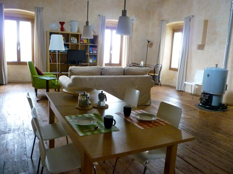 La Colombara di Villa Verità, holiday rental in Negrar di Valpolicella