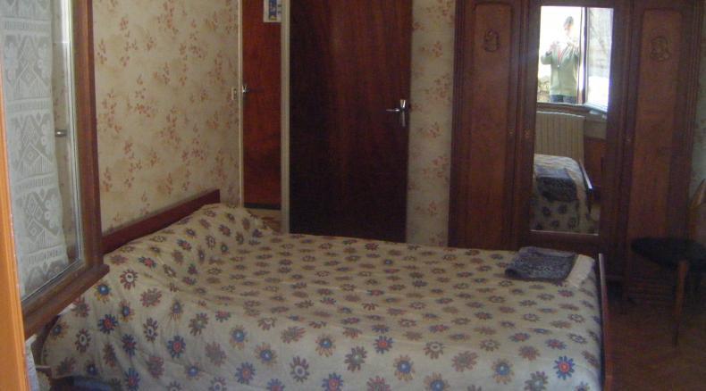 APPART 4 PERSONNES, location de vacances à Pelvoux