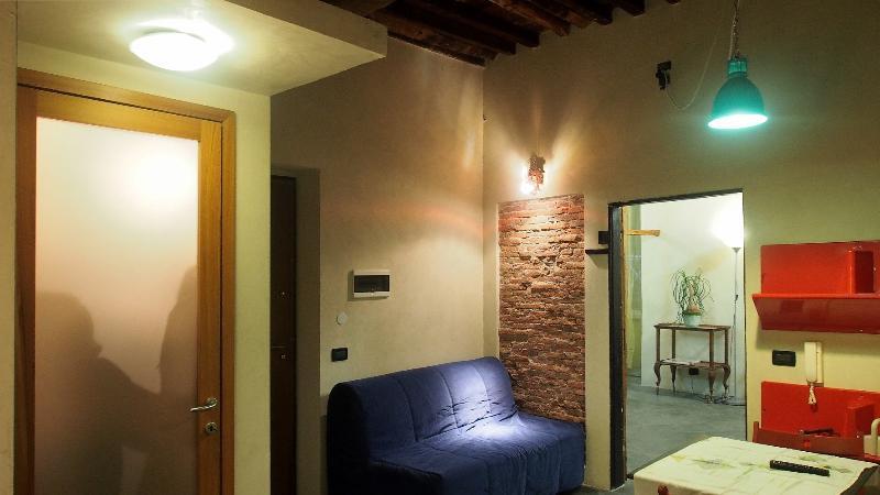 ITER-NOS, vacation rental in Genoa