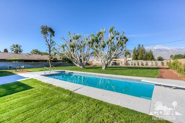 Palm Springs Private Compound! – semesterbostad i Palm Springs