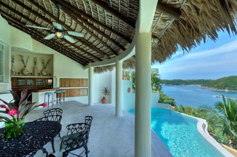 Villa Tres Hermanas, holiday rental in Huatulco