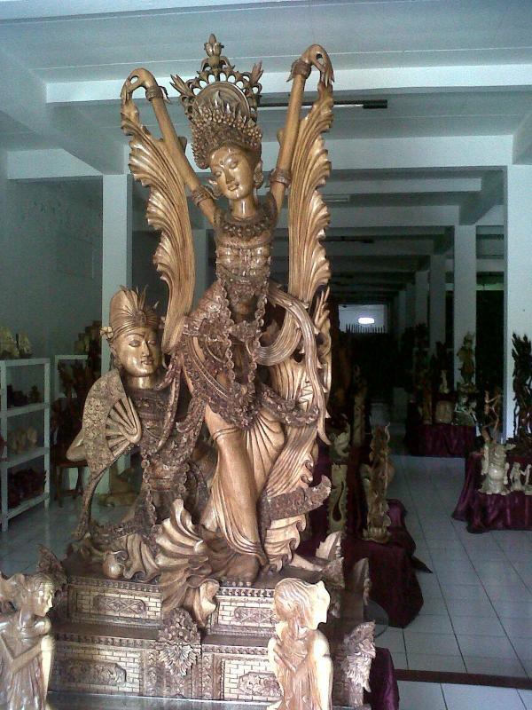 woodcarving galery
