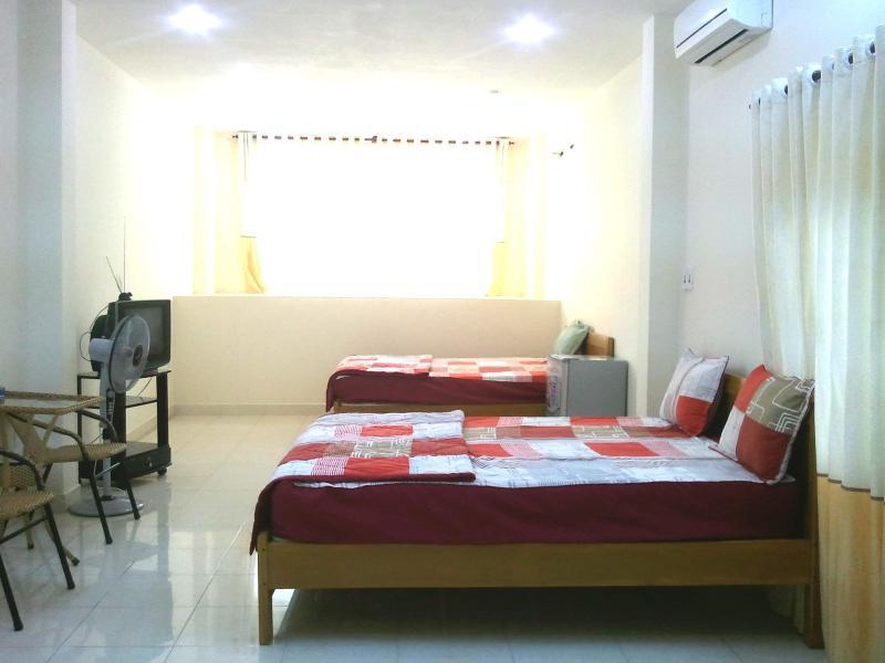 Nha nghi Drana, vacation rental in Da Nang
