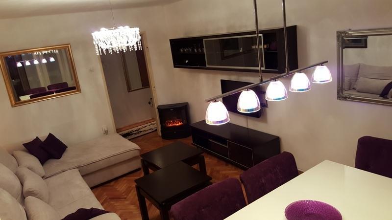 Apartment Atijas Residence 1, holiday rental in Sarajevo