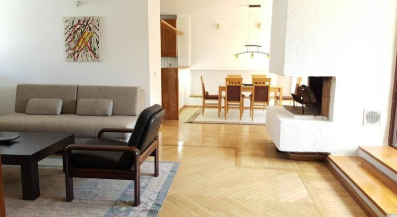 Apartmant Atijas Residence 2, holiday rental in Sarajevo