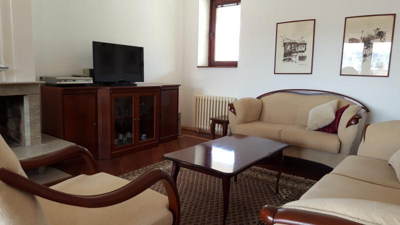 Apartment Atijas Residence 3, holiday rental in Sarajevo