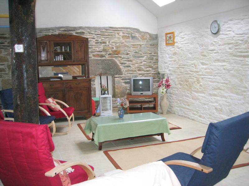 the  cider  press, vacation rental in Briec