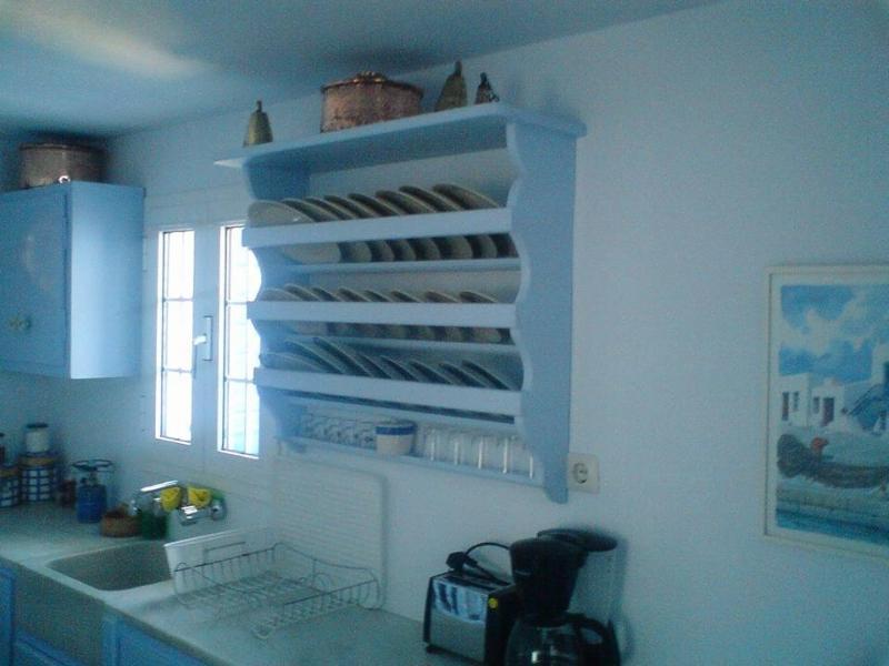 Antonis Apartment, vacation rental in Tinos