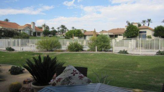 LJ6 - Silver Sands Racquet Club - 2 BDRM, 2 BA, vacation rental in Palm Desert