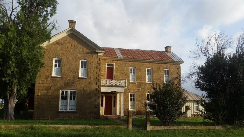 Pontotoc Vineyard Estate, vacation rental in Pontotoc