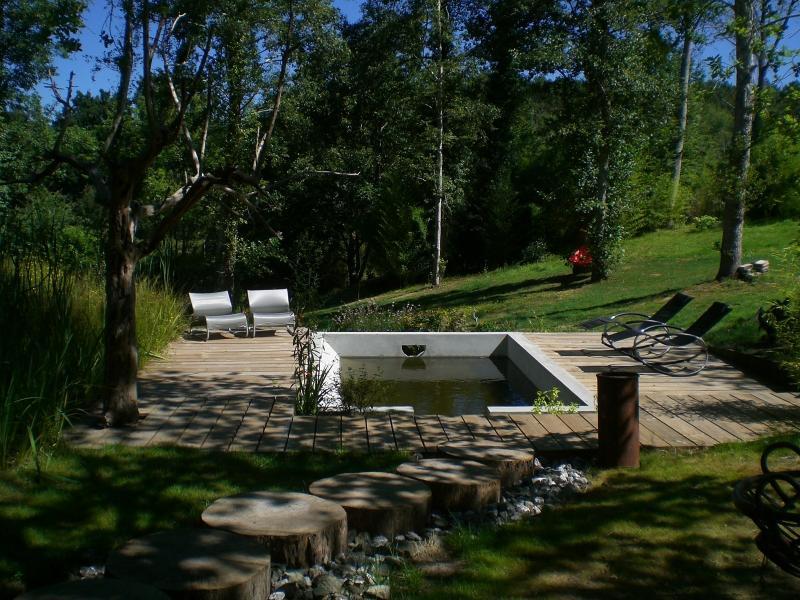 Le gîte Chaton, un petit coin de paradis au coeur de la forêt landaise