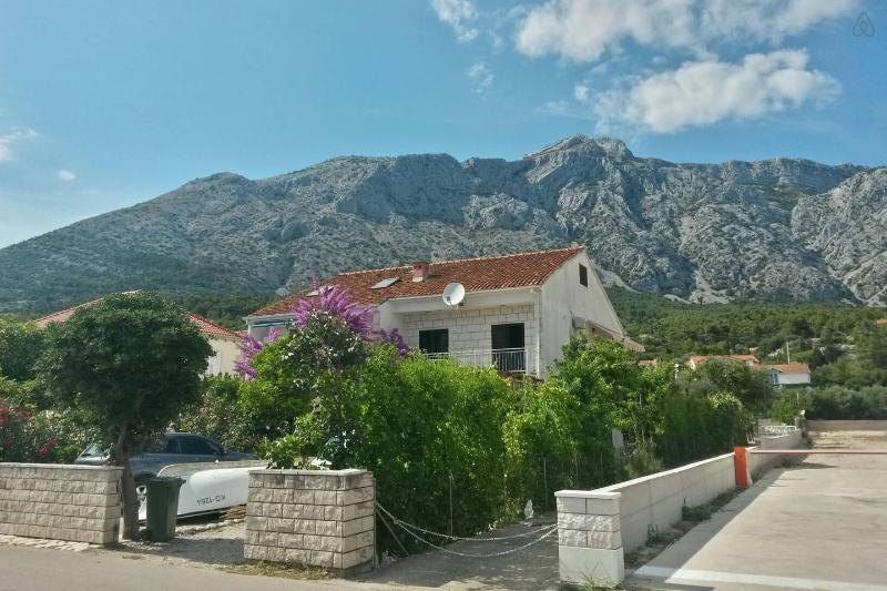 Apartment Roglić, location de vacances à Peljesac Peninsula