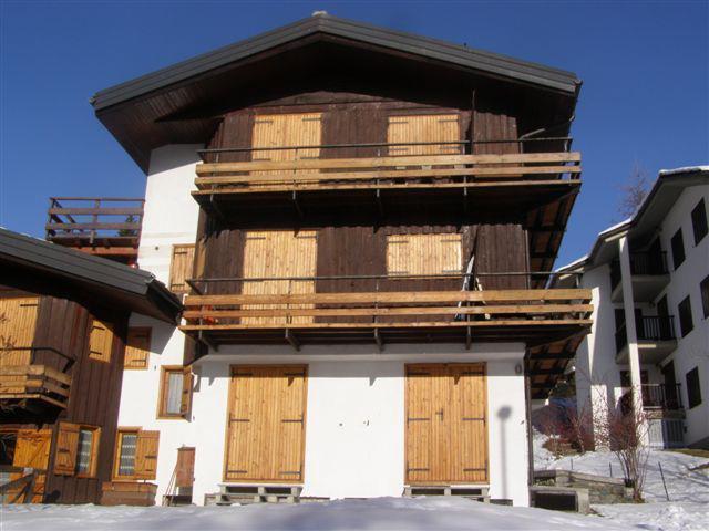 Appartamento Cervinia (Valtournanche), holiday rental in Sutri