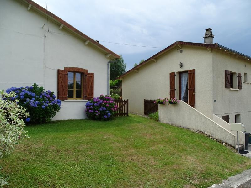 La Butte, vacation rental in La Croix-sur-Gartempe