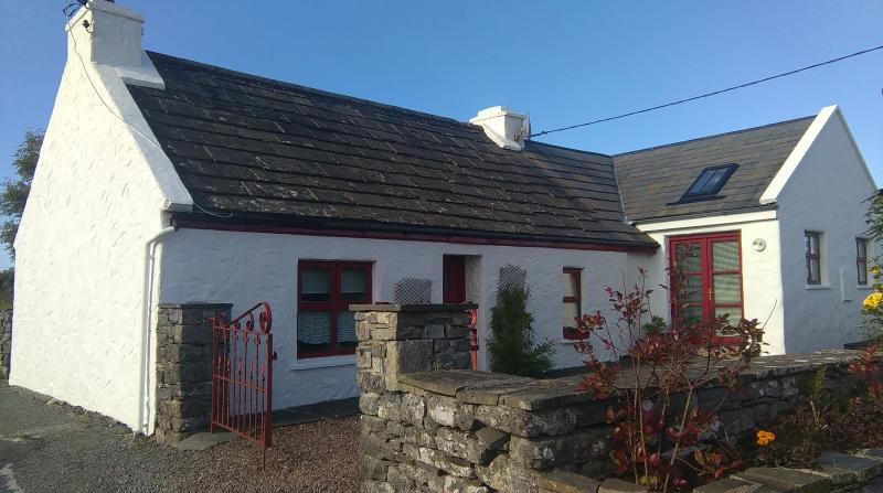 Fair Green -Affordable Accommodation in the Burren, holiday rental in The Burren