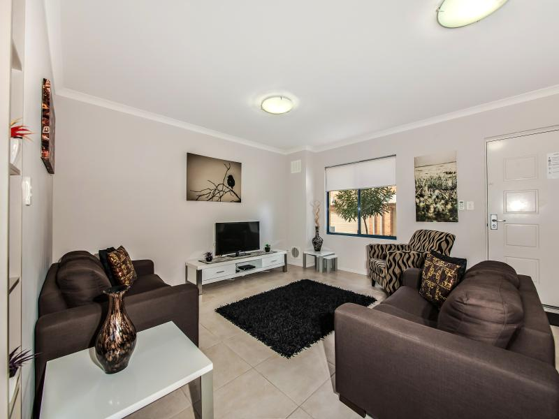 Burswood Rise Accommodation, vacation rental in Greater Perth