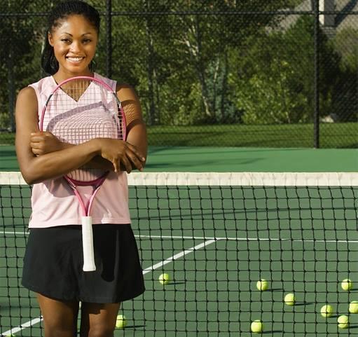 Canchas de tenis disponibles