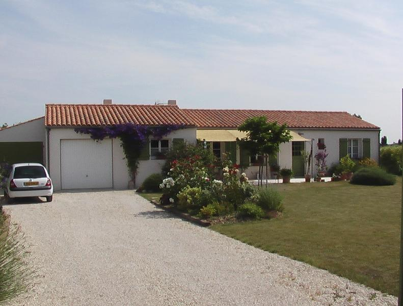 grang jardin 1500 m² clos et sans vis à vis