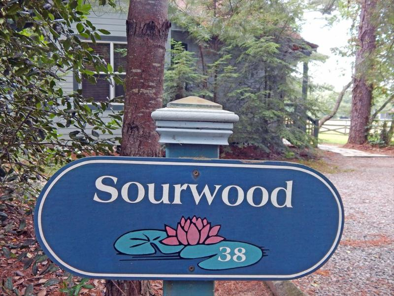 Meet You at The Sourwood at Highland Lake Properties
