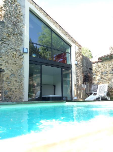 La Maison Arouet, location de vacances à Noizé