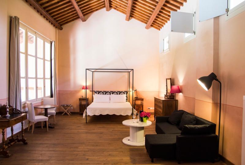 Agriturismo La Madoneta - Appartamento Il Fienile, vacation rental in San Giorgio in Bosco
