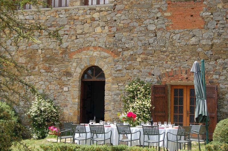 Casa di Agnano_Bucine_5
