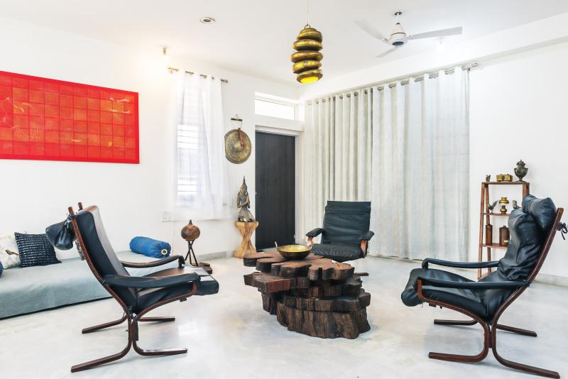 Central location for art lovers, vacation rental in Jaipur