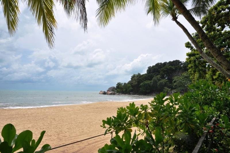 Sarete By the Sea e la spiaggia.