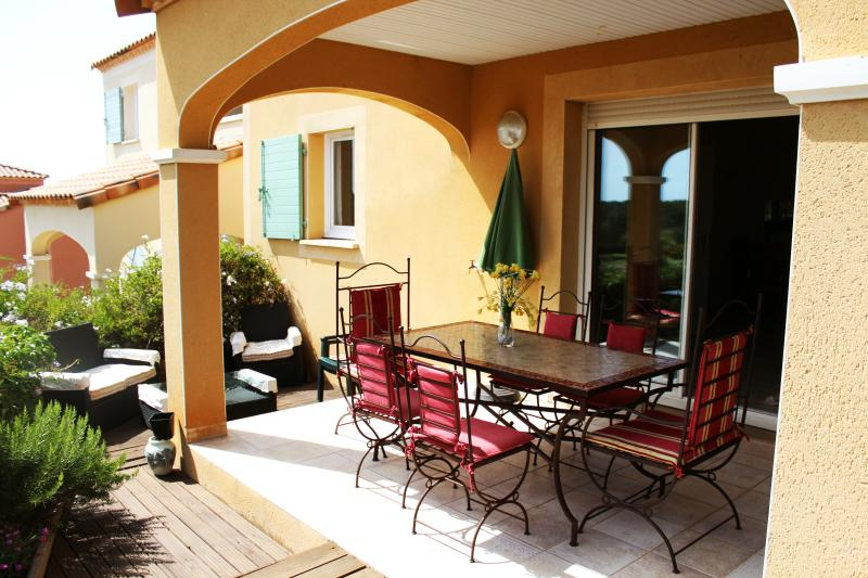Domaine du Lac, holiday rental in Beziers
